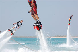 flyboard Martigues