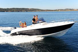 passez votre permis bateau ou jetski c t de marseille sur la c te bleue. Black Bedroom Furniture Sets. Home Design Ideas